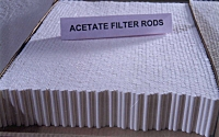 Acetate Filter Rods